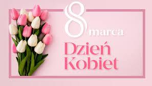 Dzień kobiet - tulipany różowe