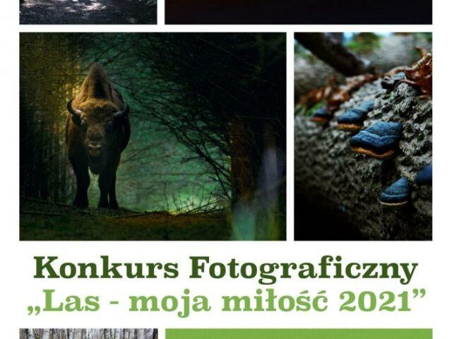 Konkurs fotograficzny - plakat