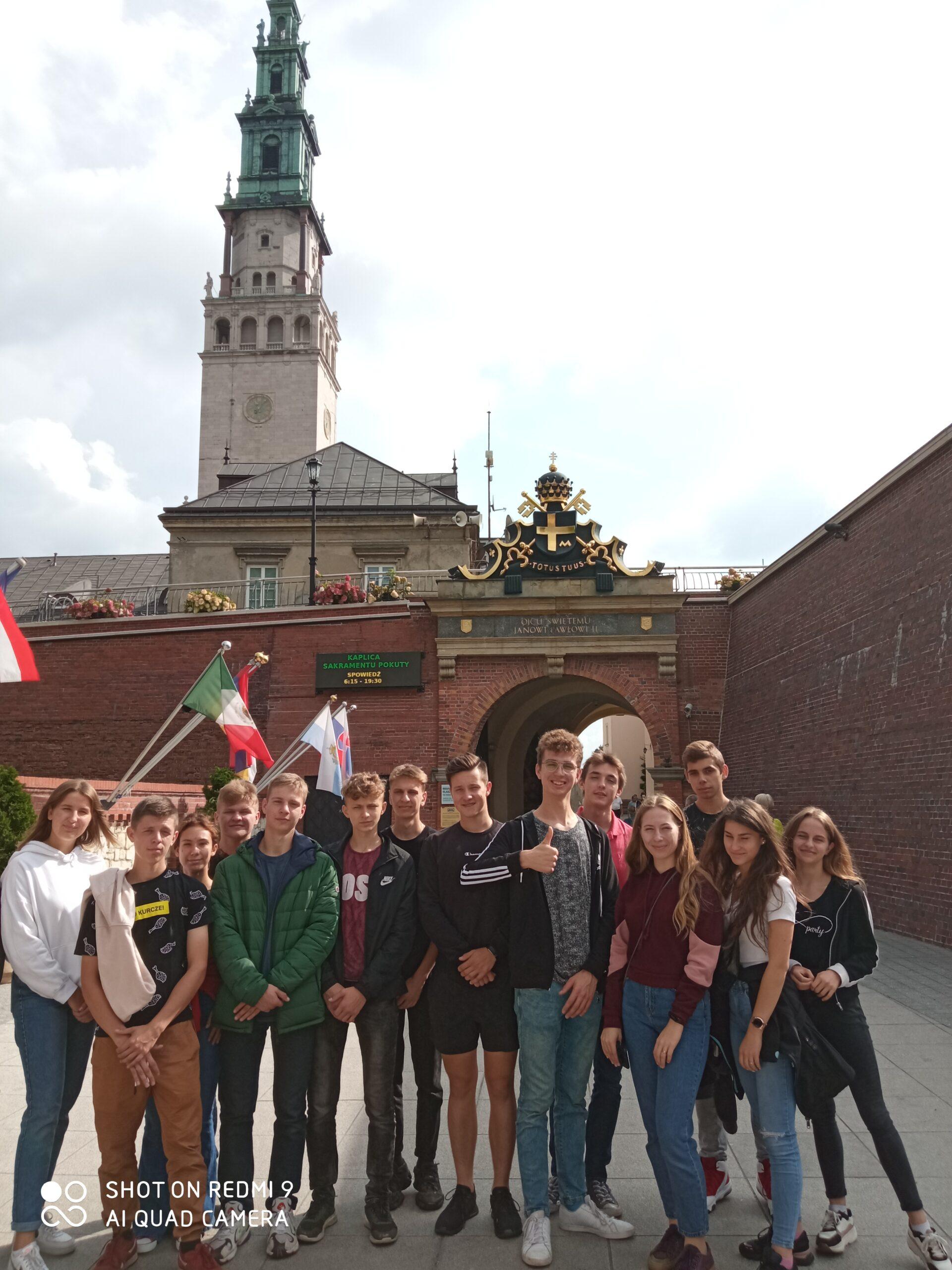 W Częstochowie (1)