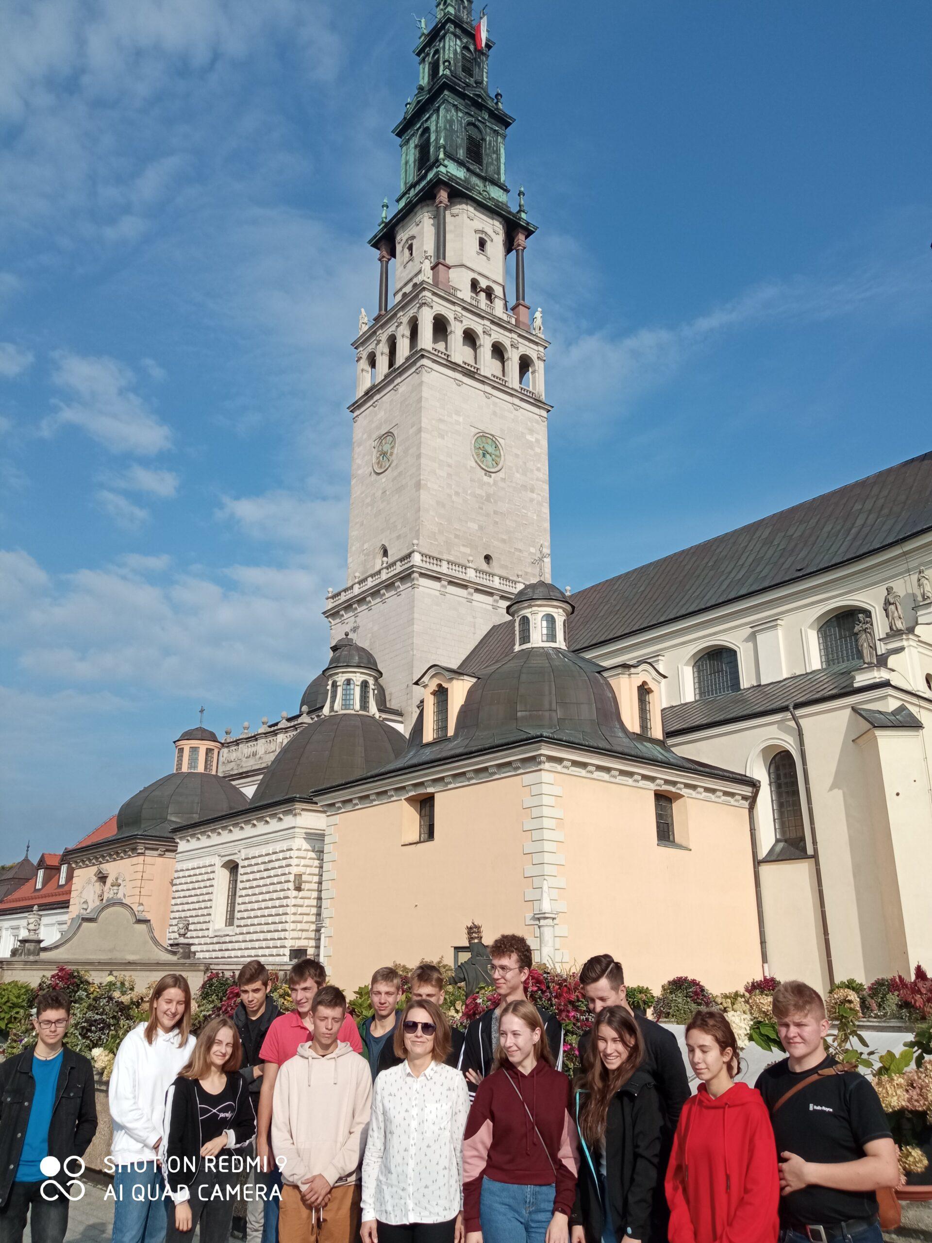 W Częstochowie (2)