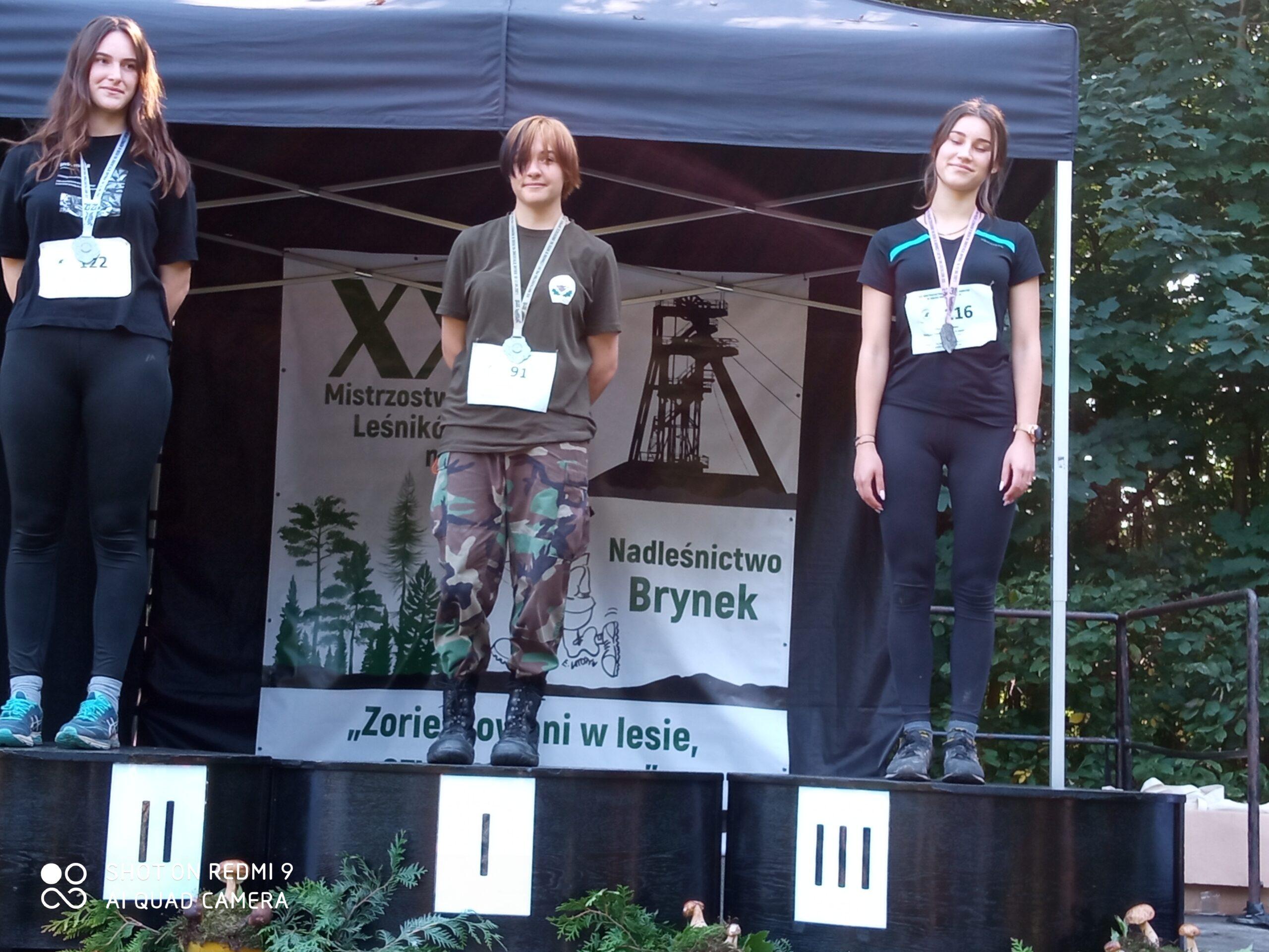 Nasi na podium (4)