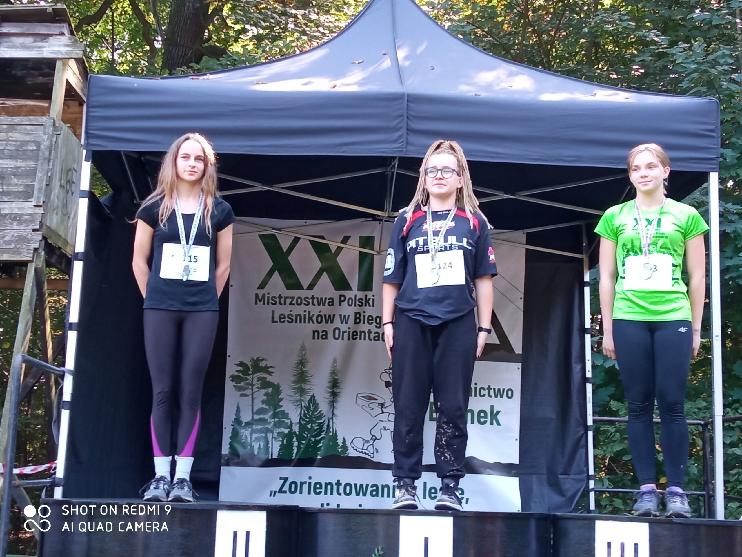Nasi na podium (5)