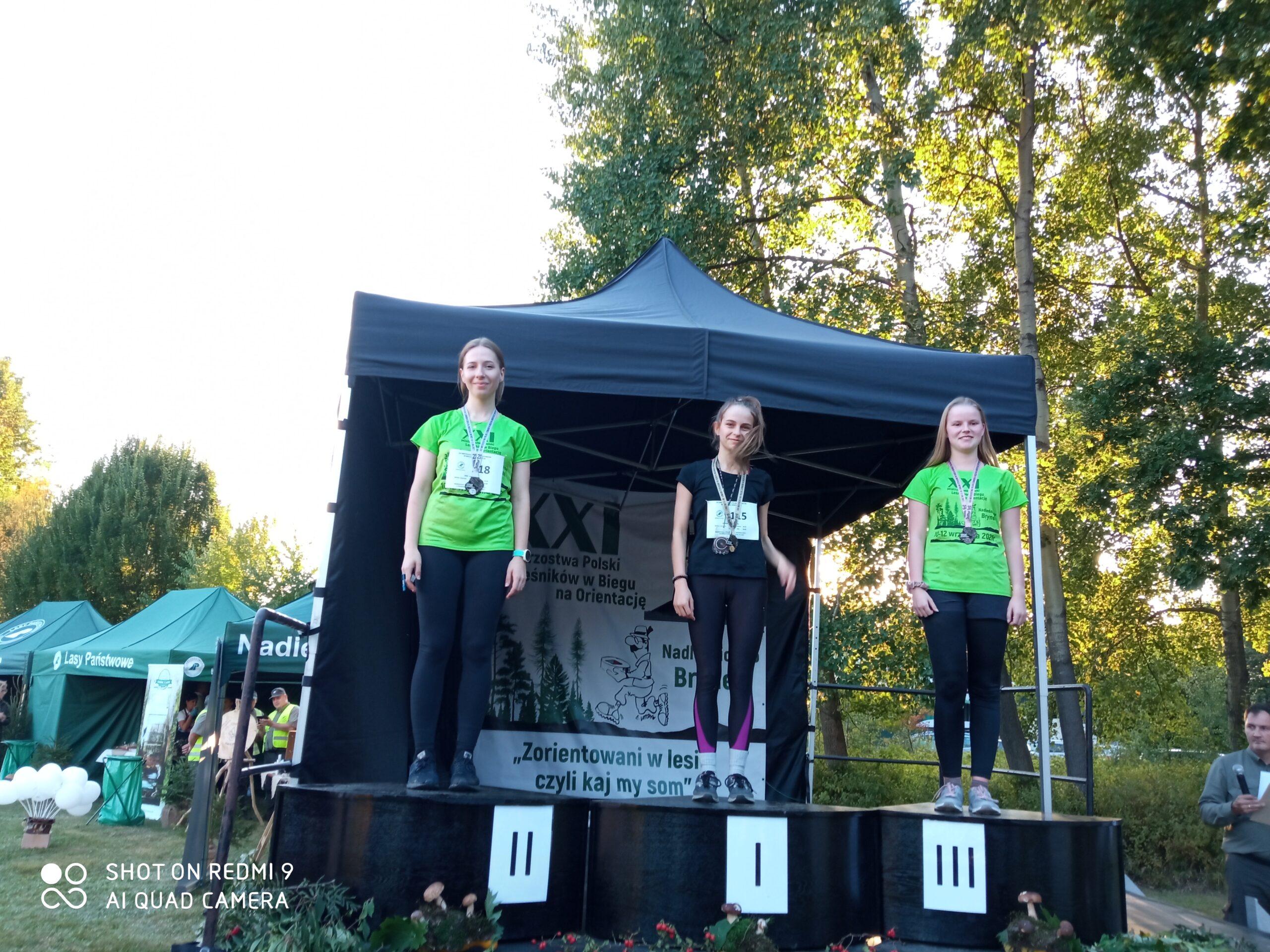Nasi na podium (6)